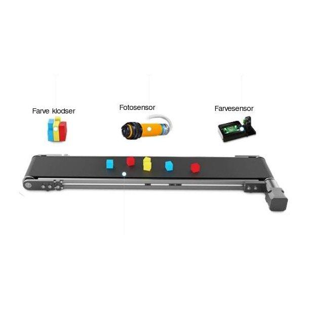 Conveyor Belt Kit / Transportbånd til Dobot Magician
