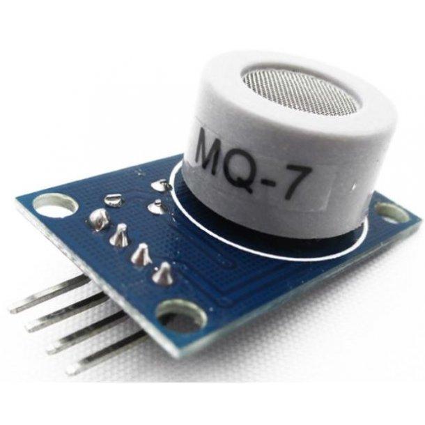 MQ-7 Carbon Monoxide Sensor Module CO
