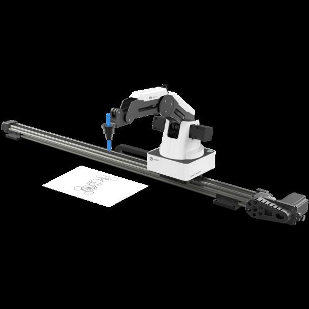 Glide skinne til Dobot Magician, Sliding Rail Kit