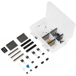Komponent kits
