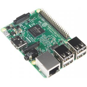 Boards Raspberry Pi