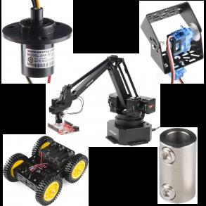 Robot / Mekanik